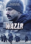 Wazir (2-Disc) (Hindi)