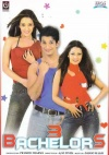 3 Bachelors (Hindi DVD)