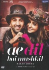 Ae Dil Hai Mushkil (Hindi)