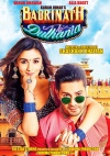 Badrinath Ki Dulhania (Hindi)