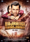 Bajrangi Bhaijaan (Hindi)