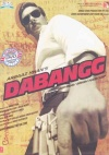 Dabangg (2-Disc) (Hindi)