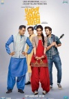 Happy Bhag Jayegi (Hindi)