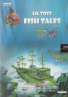 <b>Lil Tots Fish Tales (English) (Animated DVD)