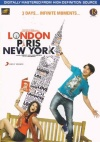 London Paris Newyork (Hindi)