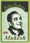 Golden Collection of Mukesh (Hindi Songs DVD)