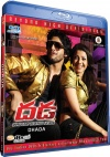 Dhada Blu-ray (Telugu-Bluray)