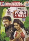 Fresh N Hits Vol.2 (Malayalam Songs DVD)