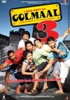 Golmaal 3 (Hindi)