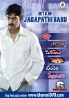 Hits of Jagapathi Babu (6-DVD Pack)