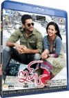 Ishq & Dookudu (2 Blockbuster Blurays)
