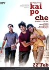 <b><font color=#000080> Kai Po Che (Hindi)