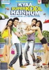 Kyaa Super Kool Hain Hum (Hindi DVD)