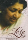 Lata Greatest Hits (2-Disc) (Hindi Songs DVD)