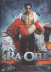 Ra.One (2-Disc) (Hindi)