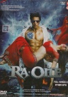 Ra.One Sogs & Other Hits (Hindi Songs DVD)
