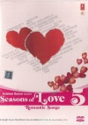 <b>Seasons of Love 5 (Hindi Songs DVD)