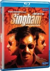 Singham (Hindi-Bluray)