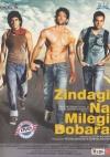 Zindagi Na Milegi Dobara (2-Disc) (Hindi)