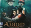 Aladin (Hindi Audio CD)