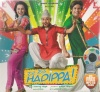 Dil Bole Hadippa (Hindi-Audio CD)