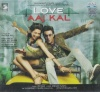 Love Aaj Kal (Hindi Audio CD)