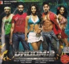 Dhoom-2 (Hindi Audio CD)