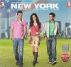 New York (Audio CD)