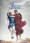 Nil Battey Sannata (Hindi)