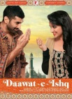 Daawat - e - Ishq (Audio CD)