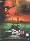 The Attacks Of 26/11 (Hindi)