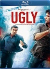 Ugly (Hindi Blu-ray)