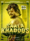 Saala Khadoos (Hindi)