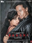 Baaghi (Hindi) (2016)
