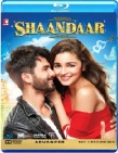 Shaandaar  (Hindi-Bluray)