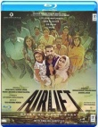 Airlift (2-Disc) (Hindi-Bluray)
