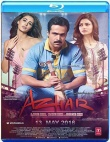Azhar  (Hindi-Bluray)