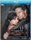 Baaghi  (Hindi-Bluray)
