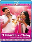 Dawat-E-Ishq (Hindi-Bluray)