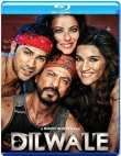 Dilwale (2-Disc) (Hindi-Bluray)
