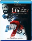 Haider (Hindi-Bluray)