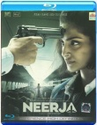 Neerja (Hindi-Bluray)