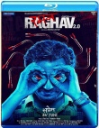 Raman Raghav 2.0  (Hindi-Bluray)