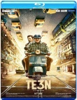 Te3n  (Hindi-Bluray)