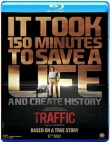 Traffic  (Hindi-Bluray)