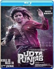 Udta Punjab  (Hindi-Bluray)
