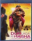 Dum Laga Ke Haisha (Hindi Blu-ray))
