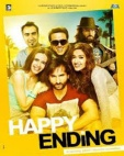 Happy Ending (Hindi Audio Cd)