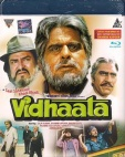 <b><font color=#000080>Vidhaata (Hindi - Bluray)
