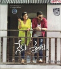 Nenu Sailaja  (Audio CD)